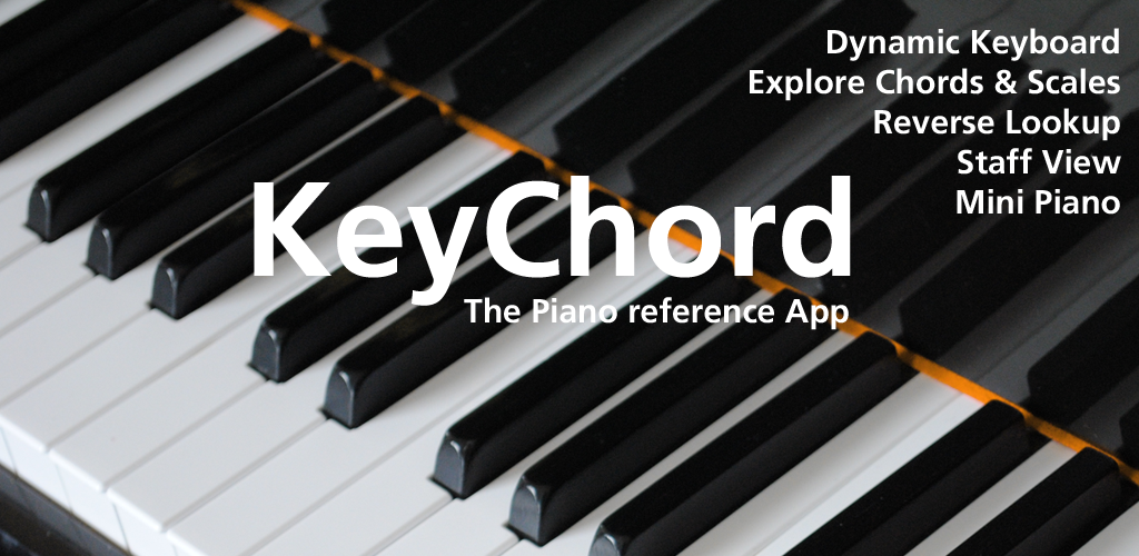 Download KeyChord Lite APK latest version app for android devices