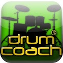 DrumCoach 3 logo