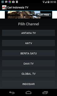 Cari Indonesia TV