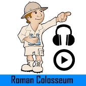 Roman Colosseum Tour Guide