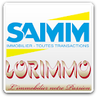 SAMM LORIMMO icon