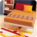 Teenage Bedroom Ideas icon