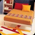 Teenage Bedroom Ideas icon