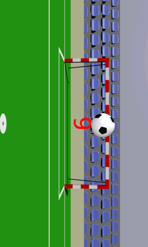 Ball juggler- screenshot