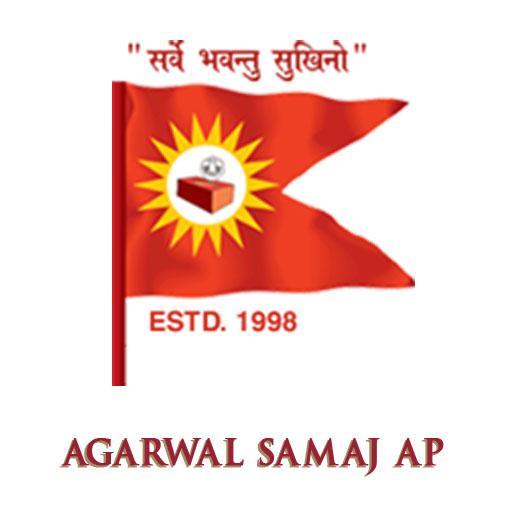 Agarwal Samaj AP LOGO-APP點子