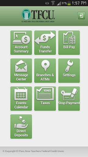 TFCU Mobile 1.1