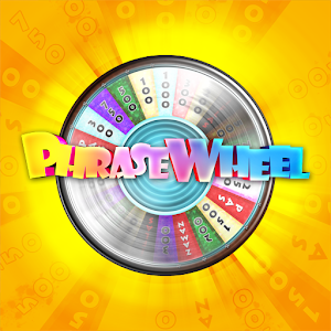 Phrase Wheel for PC and MAC