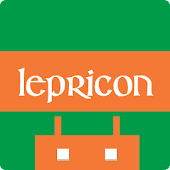 Lepricon Icon Pack Theme