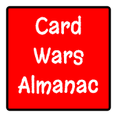 Unofficial Card Almanac