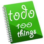 100 Things To Do