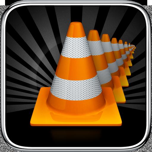 VLC Streamer Free LOGO-APP點子