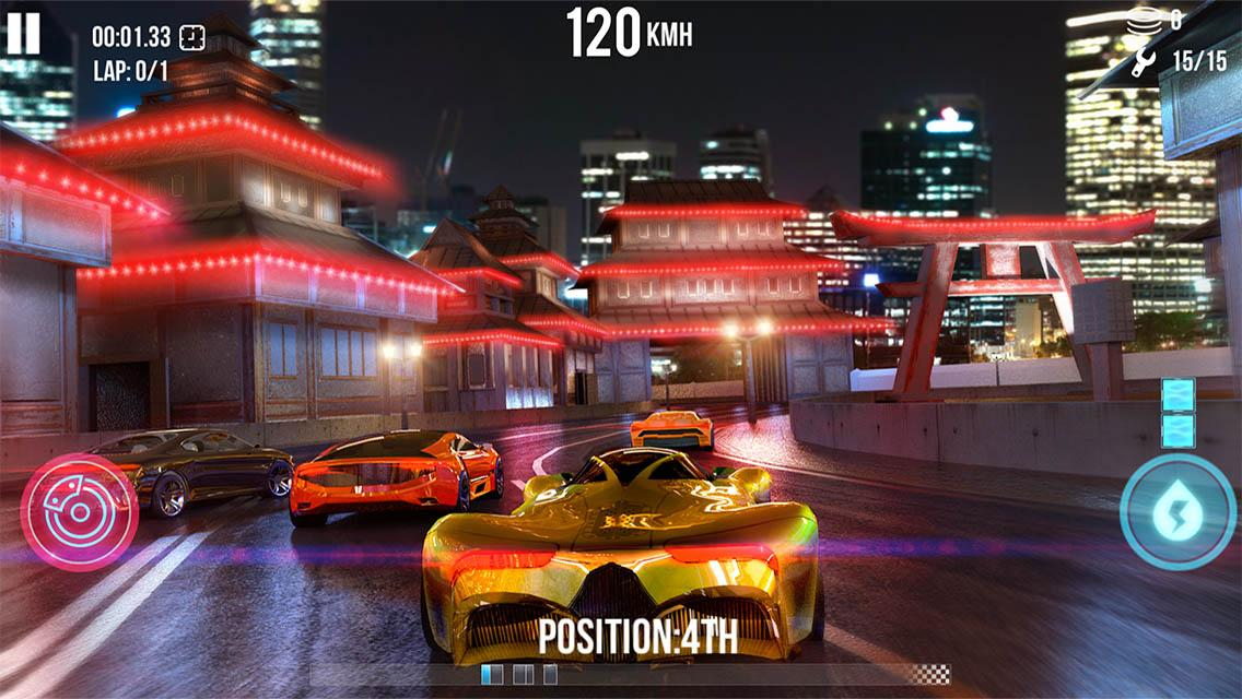 Create Your Own Car Games And Drive It >> High Speed Race: Racing Need - Android Apps on Google Play