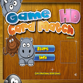 Card Match HD