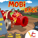 Fighter car race