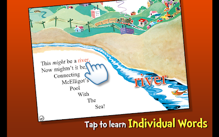 McElligot's Pool - Dr. Seuss Screenshot 11
