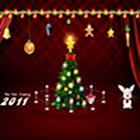 XMAS Live Wallpaper FREE icon