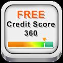 Credit Score 360 icon