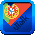 uTalk Portuguese icon