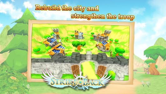 The Untold Legend: Strike Back v1.1.3