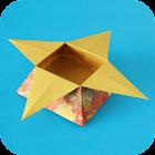 Origami Boxes icon