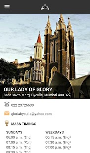Archdiocese of Bombay- screenshot thumbnail