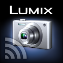 LUMIX remote icon