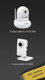 tinyCam Monitor PRO Screenshot 2