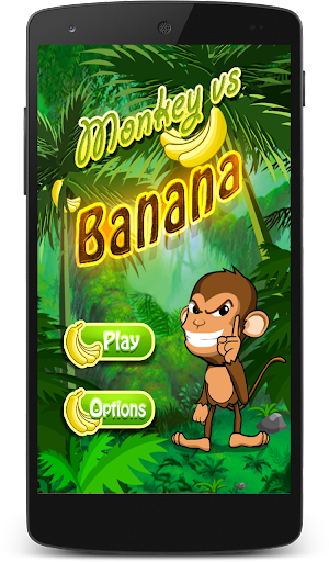 Monkey vs Banana