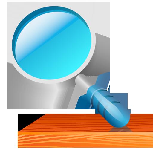 网络搜索小工具 個人化 LOGO-玩APPs
