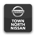Town North Nissan icon