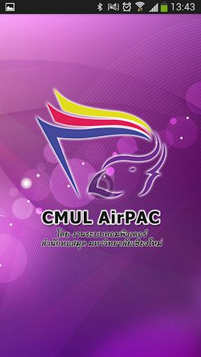 CMUL AirPAC
