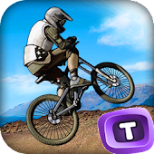 Mountain Bike Simulator