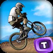 Mountain Bike Simulator