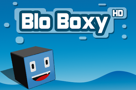 Blo Boxy HD - screenshot thumbnail