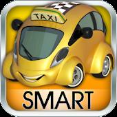 Taxi Smart - Stockholm