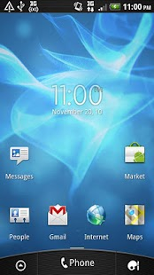 Digi Clock - screenshot thumbnail