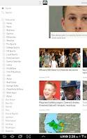 Screenshot of MLive.com