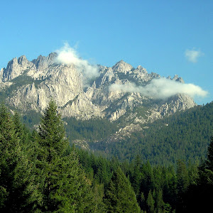 Castle Crags - Morning Clouds.jpg