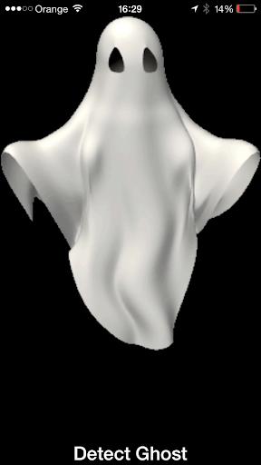 幽靈探測器HD