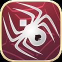 Spider Solitaire+ icon