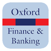 Oxford Finance and Banking Tr