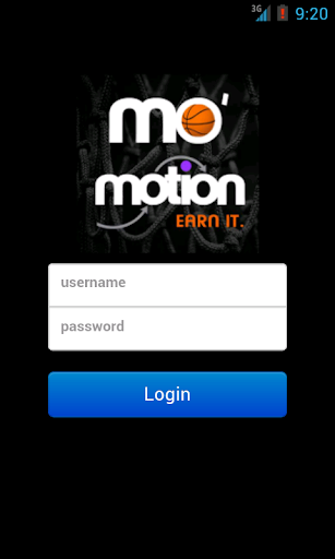 Mo' Motion