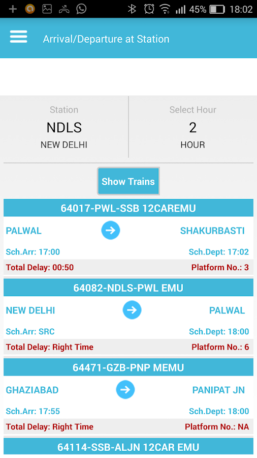 Indian Railway Enquiry Android Apps On Google Play