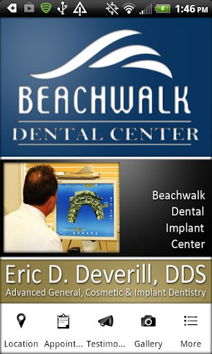 Beachwalk Dental Center
