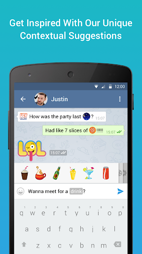Telegram with Aniways