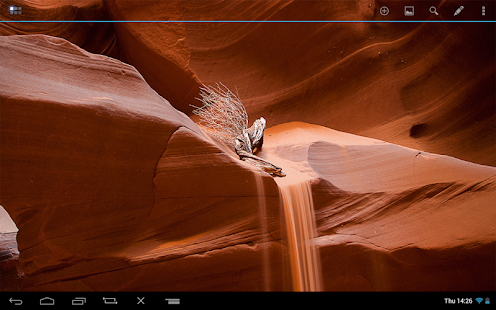 MC-Photo Live Wallpaper 500px - screenshot thumbnail