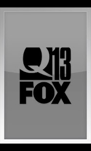 Q13 FOX News - Seattle - screenshot thumbnail