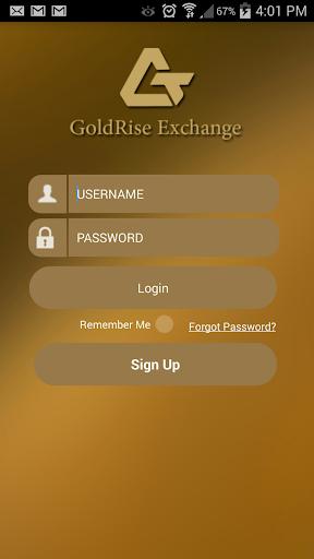 GoldRise Exchange