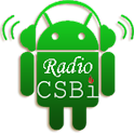 CSBi geeks Radio Demo logo