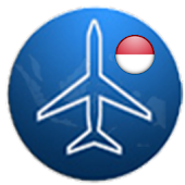 Indonesia Flight Finder